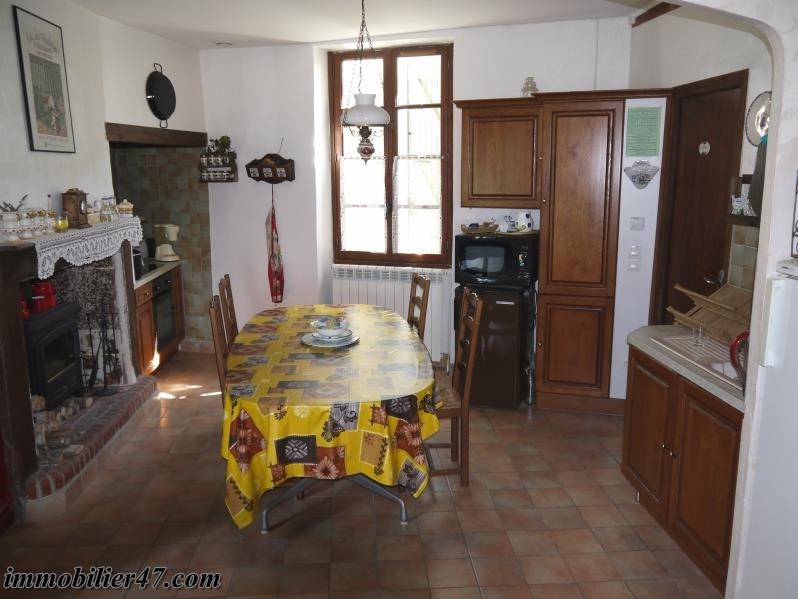 Sale house / villa Prayssas 149 500€ - Picture 4