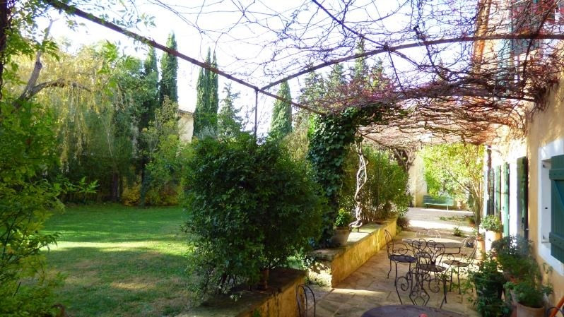 Deluxe sale house / villa Carpentras 620 000€ - Picture 13