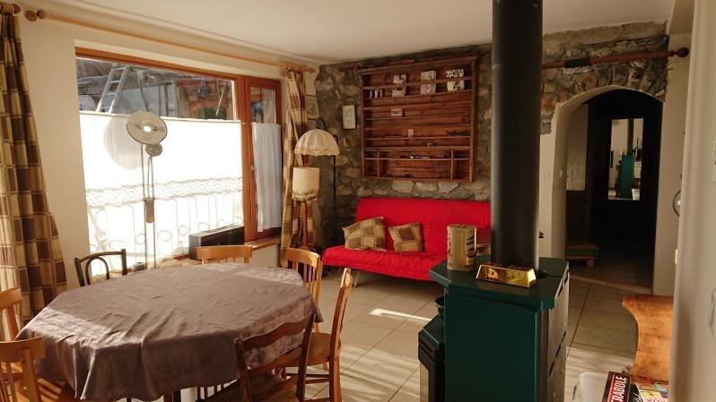 Revenda residencial de prestígio casa Verrens arvey 676000€ - Fotografia 6