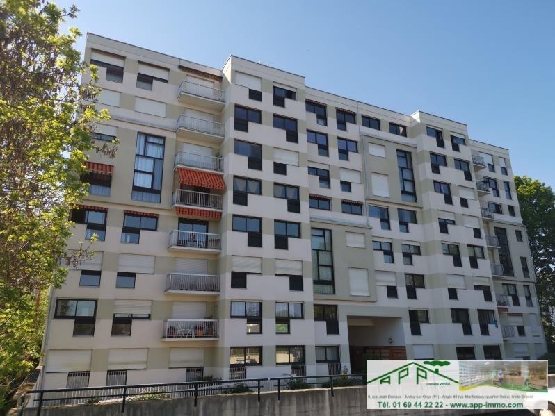 Vente appartement Juvisy sur orge 229000€ - Photo 3