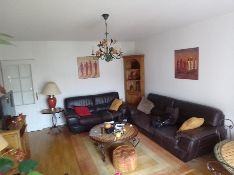 Vente appartement Poissy 310 000€ - Photo 2