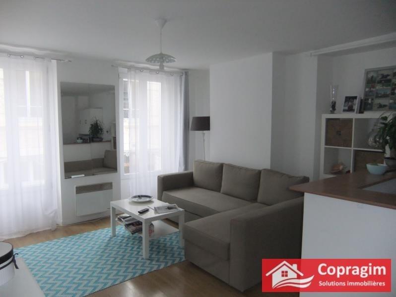 Investment property apartment Montereau fault yonne 79000€ - Picture 1