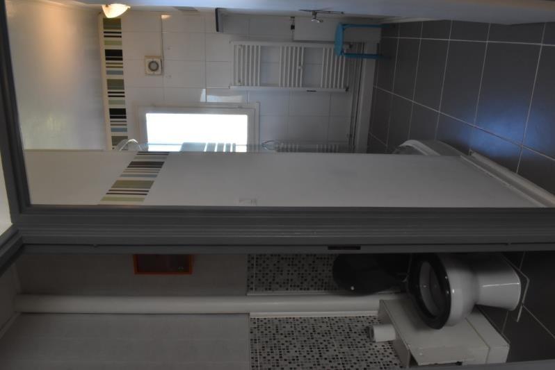 Vente appartement Besancon 84000€ - Photo 4