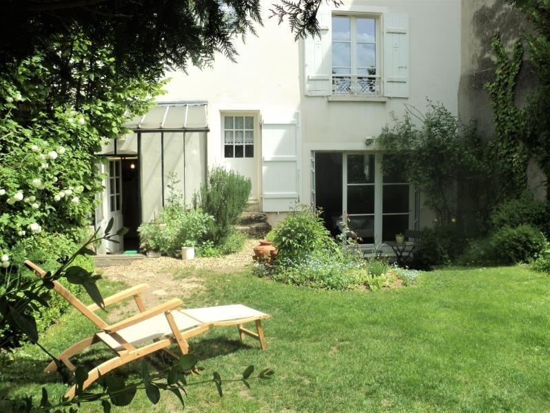 Sale house / villa La ferte sous jouarre 244500€ - Picture 2