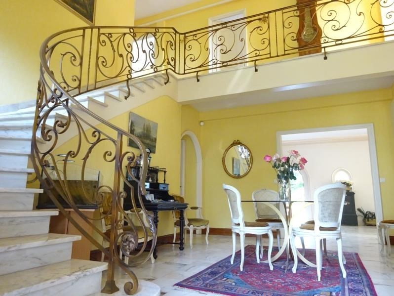 Vente de prestige maison / villa Brest 489000€ - Photo 5