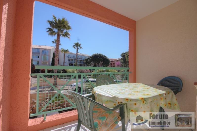 Vente appartement La londe les maures 159000€ - Photo 1