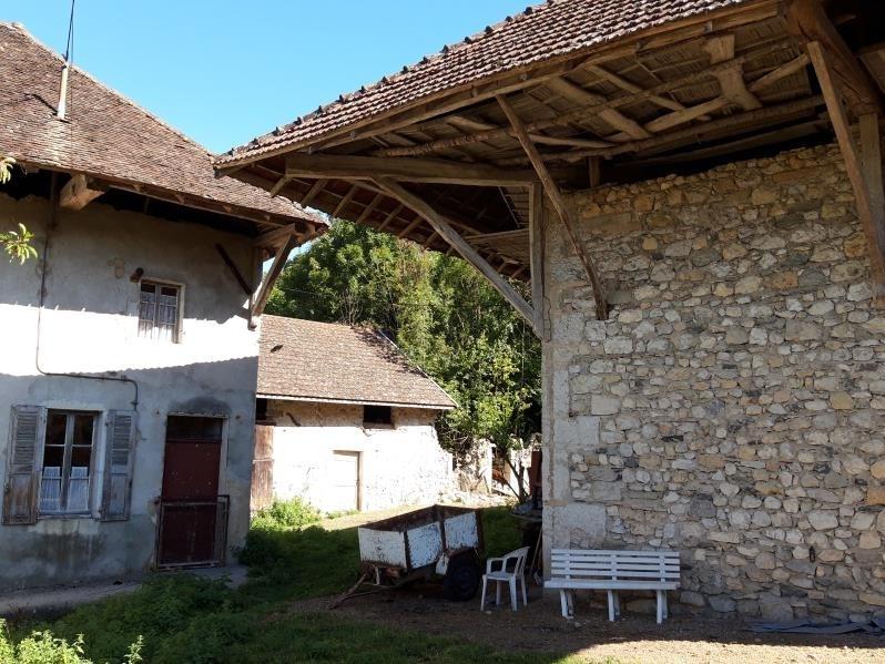 Vendita casa Yenne 144450€ - Fotografia 1