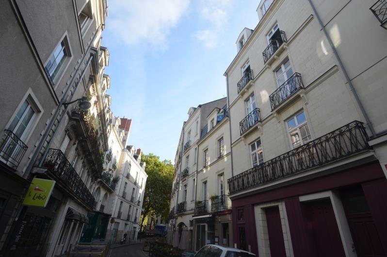 Vente appartement Nantes 150000€ - Photo 1