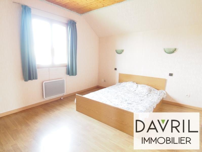 Vente maison / villa Conflans ste honorine 399500€ - Photo 10