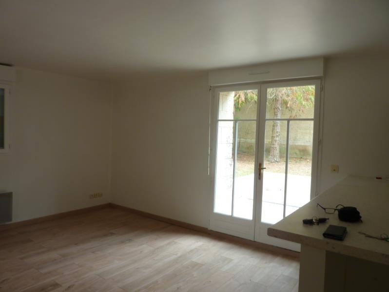 Vente appartement Fontainebleau 150000€ - Photo 1