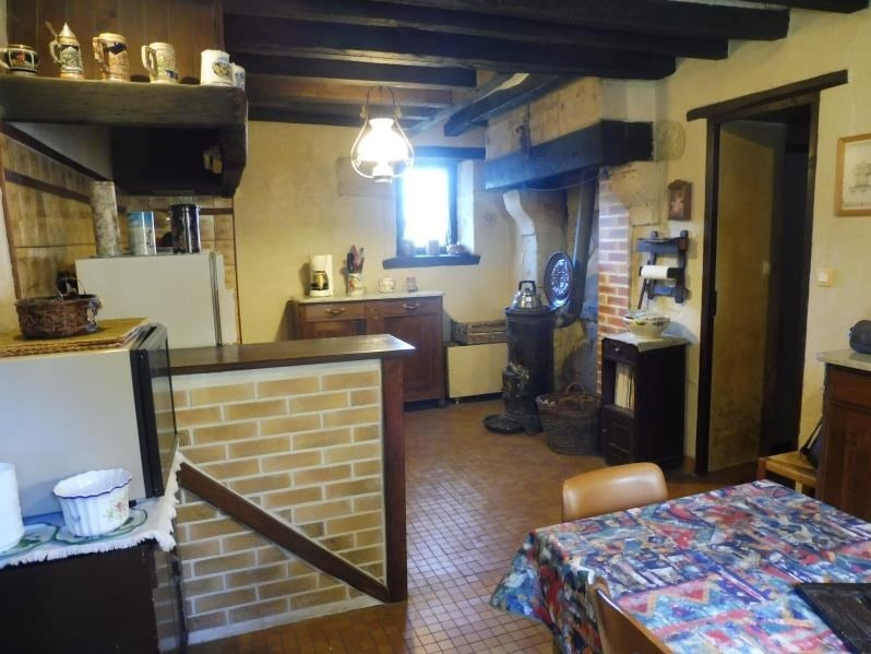 Sale house / villa La chapelle montligeon 174 000€ - Picture 5