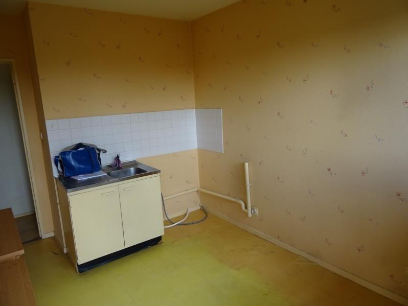 Revenda apartamento Moulins 42000€ - Fotografia 5