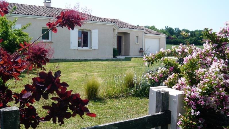 Vente maison / villa Meursac 285000€ - Photo 2