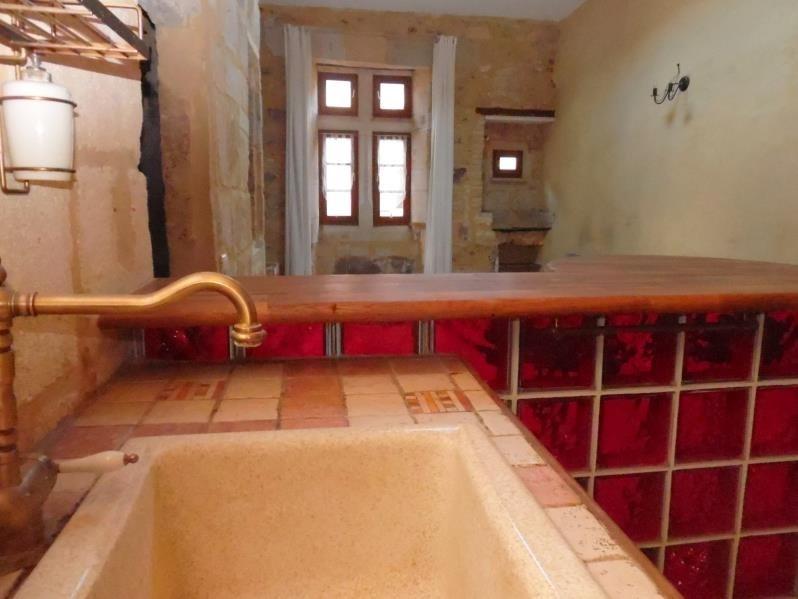 Sale house / villa Congenies 141240€ - Picture 6