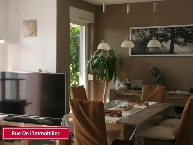 Sale house / villa Seltz 191700€ - Picture 2