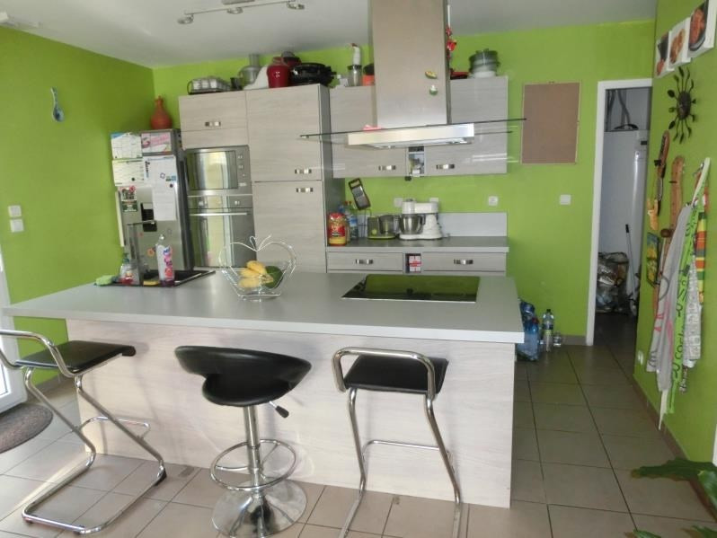 Vente maison / villa Gorges 268000€ - Photo 3