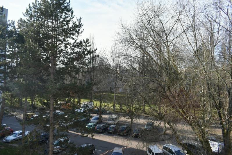 Vente appartement Besancon 69600€ - Photo 4