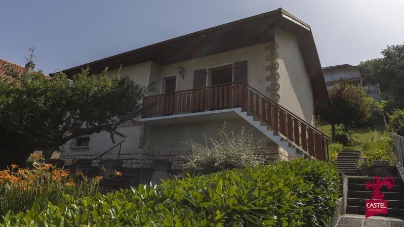 Vente maison / villa Aix les bains 395000€ - Photo 2