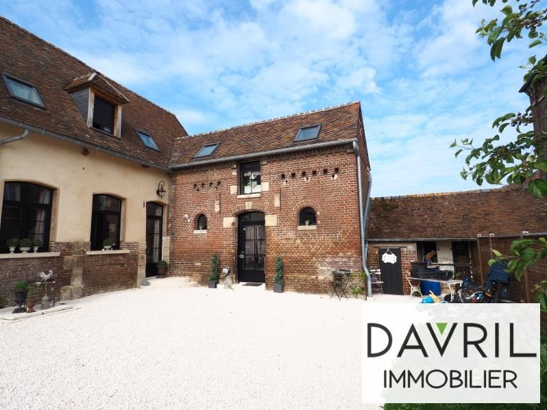 Deluxe sale house / villa Beauvais 690 000€ - Picture 8