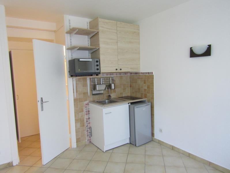 Location appartement Maisons-laffitte 465€ CC - Photo 2