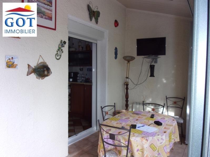 Vente maison / villa Saint laurent de la salanq 372500€ - Photo 4