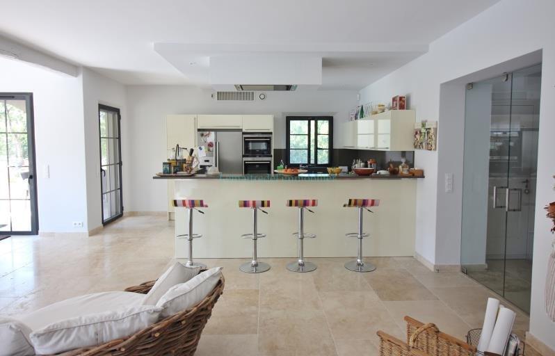 Vente de prestige maison / villa Tourrettes 1290000€ - Photo 11