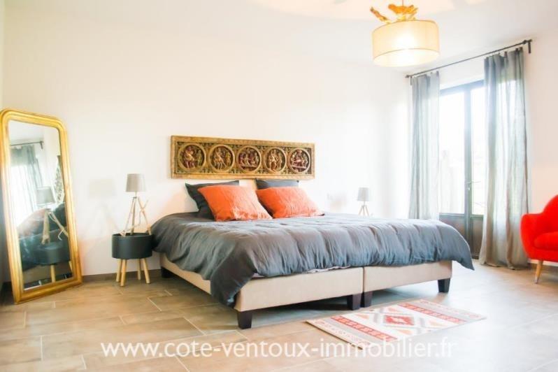 Verkoop van prestige  huis Vacqueyras 1260000€ - Foto 5