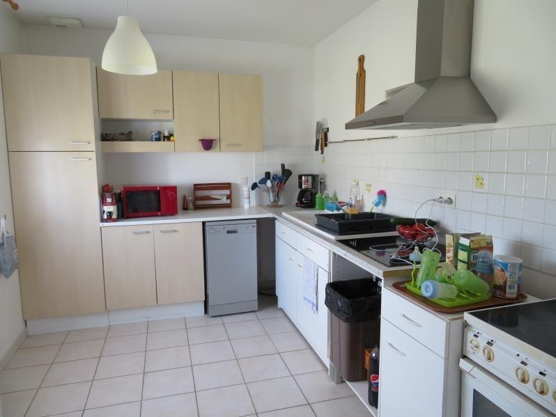 Vente maison / villa Courcelles sur seine 182000€ - Photo 5
