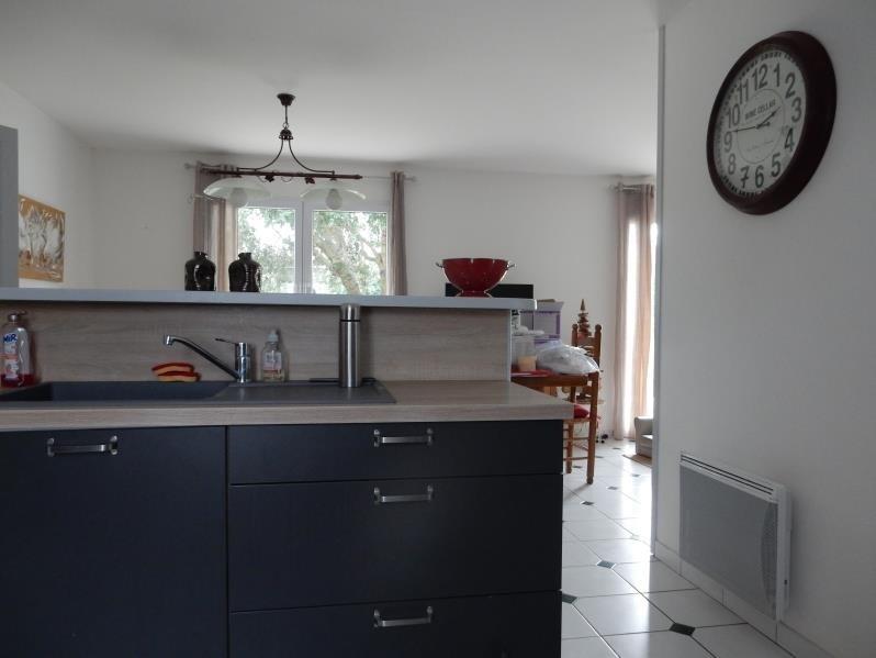 Vente maison / villa St pierre d'oleron 282000€ - Photo 7