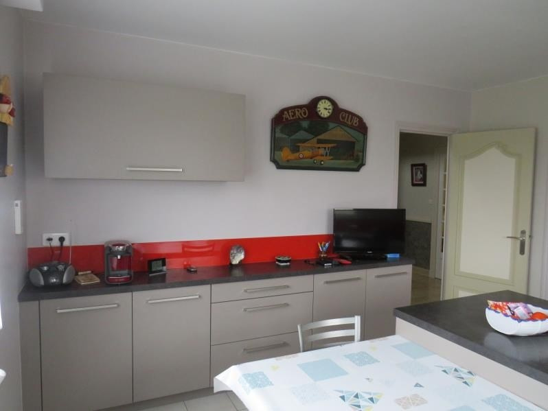 Sale house / villa Tregueux 282150€ - Picture 8