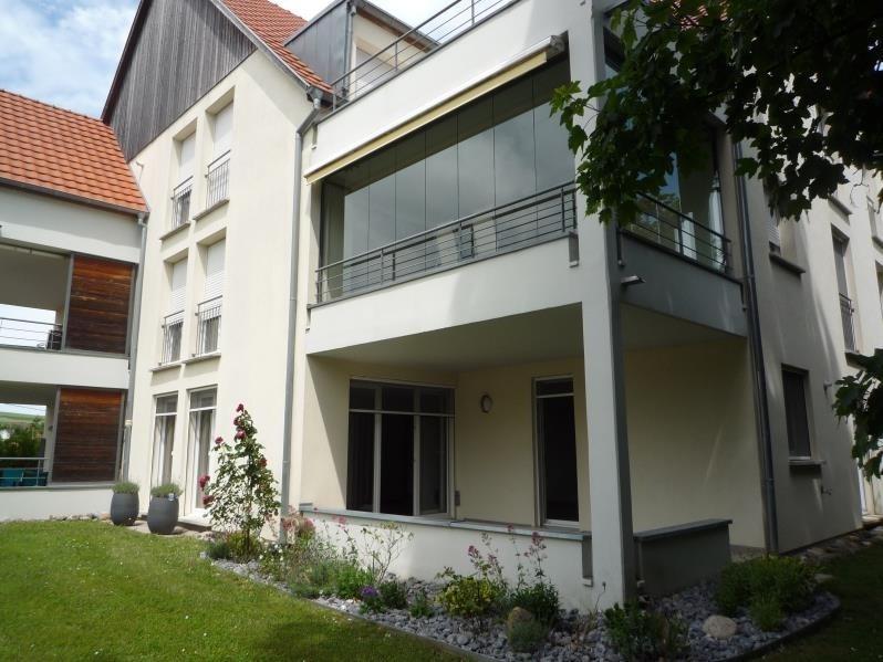 Sale apartment Riedisheim 299000€ - Picture 2