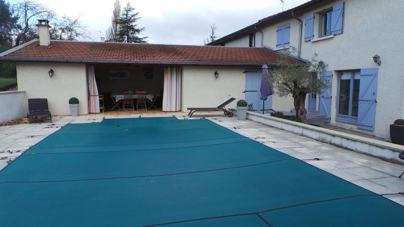 Vente maison / villa St jean de niost 168000€ - Photo 1