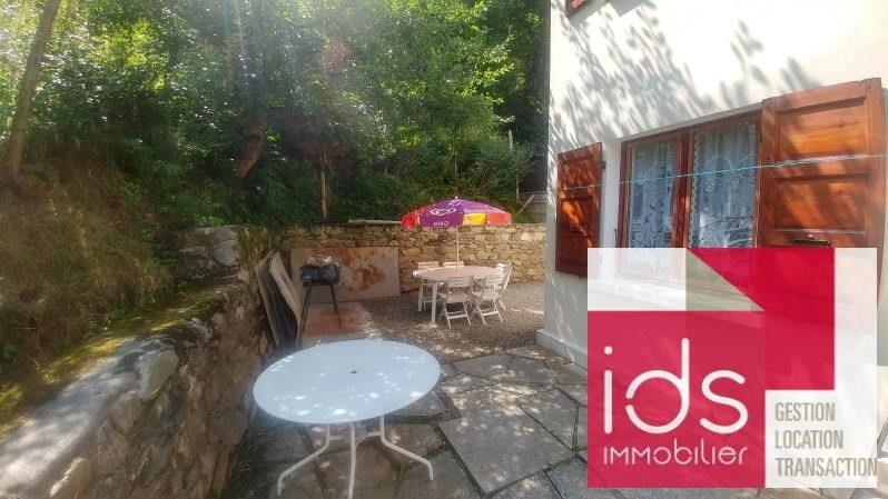 Vente maison / villa La ferriere 190 000€ - Photo 4