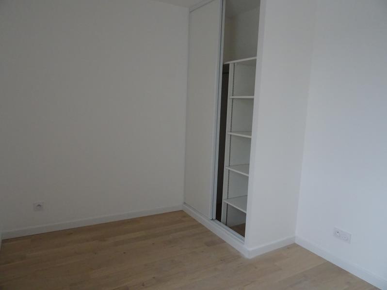 Rental apartment Aubervilliers 1091€ CC - Picture 1