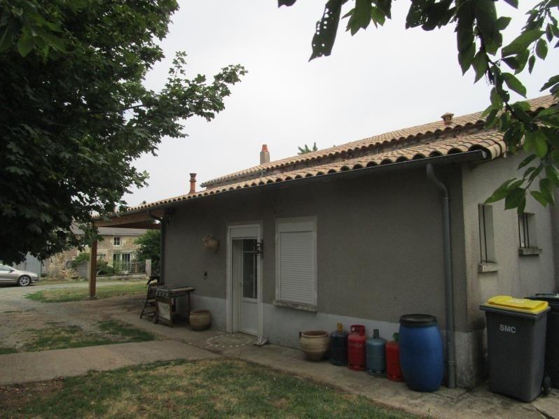 Vente maison / villa Azay le brule 143500€ - Photo 6