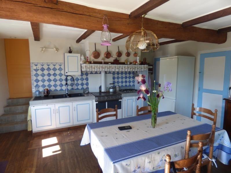 Sale house / villa Secteur st amans soult 114000€ - Picture 3