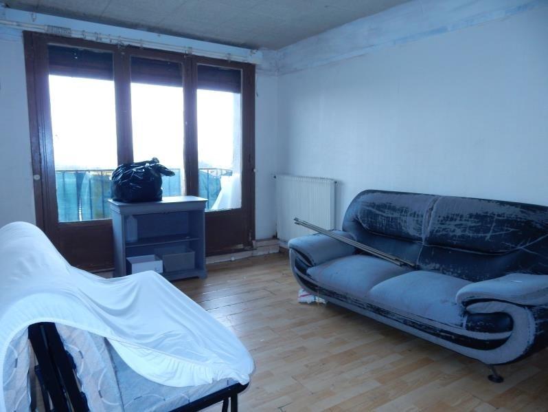 Sale apartment Garges les gonesse 129000€ - Picture 8