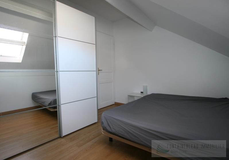 Sale apartment Fontainebleau 199000€ - Picture 4