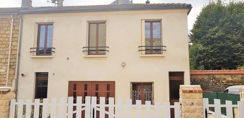 Sale house / villa Pontoise 263 000€ - Picture 1