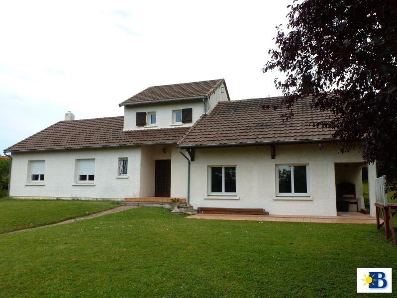 Vente maison / villa Chatellerault 233200€ - Photo 1
