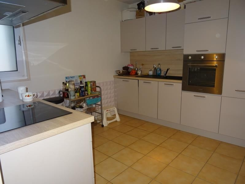 Sale apartment Troyes 106 500€ - Picture 4