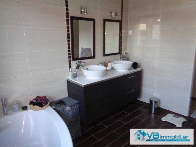 Vente maison / villa Savigny sur orge 450000€ - Photo 5