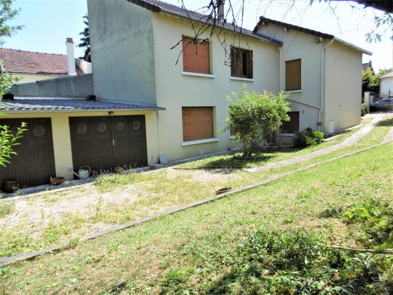 Sale house / villa Sarcelles 305000€ - Picture 1