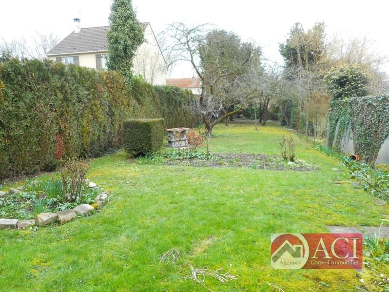 Vente maison / villa Pierrefitte sur seine 336 000€ - Photo 2