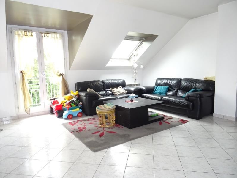 Sale apartment Arnouville les gonesse 209 000€ - Picture 2