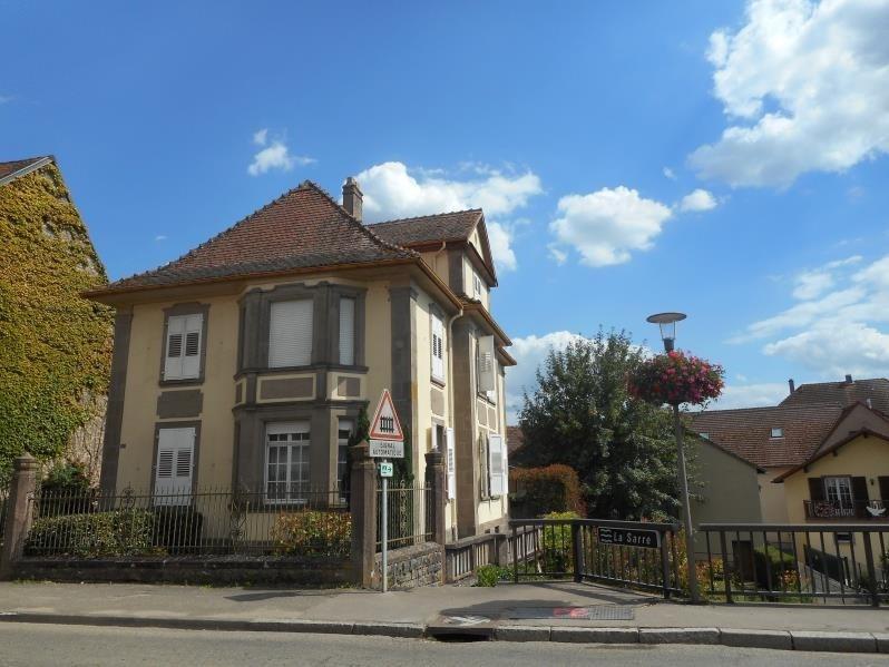 Verkoop  huis Sarre union 138500€ - Foto 2