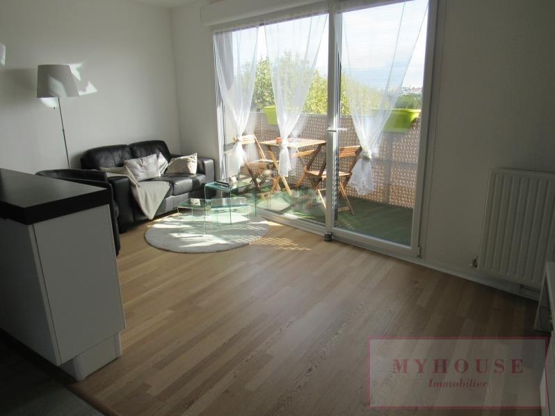 Vente appartement Bagneux 294000€ - Photo 1
