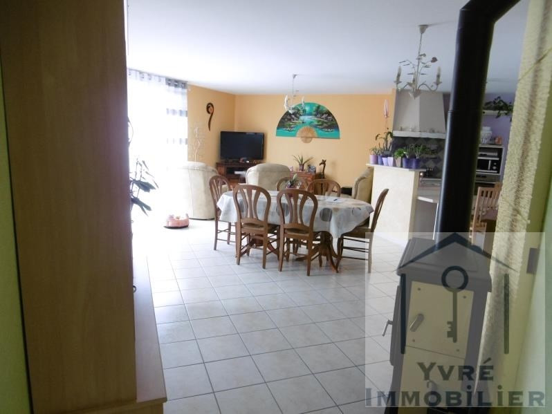 Vente maison / villa St mars la briere 207 900€ - Photo 7