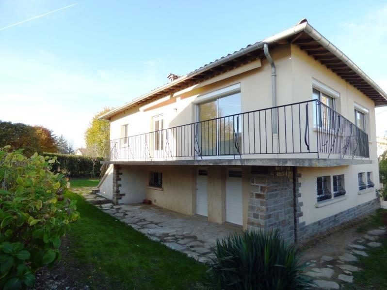 Location maison / villa Aussillon 715€ CC - Photo 1