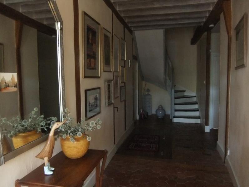 Sale house / villa St maurice le vieil 325000€ - Picture 3